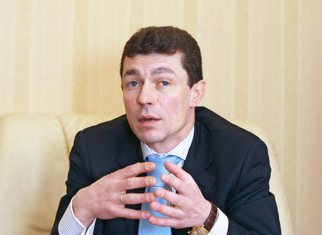 Министр труда и социальной защиты заявил, что всего 500 тыс. россиян лишились работы в 2015 году