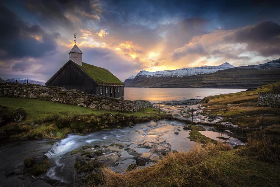 10 самых счастливых стран мира в фотографиях - Дания