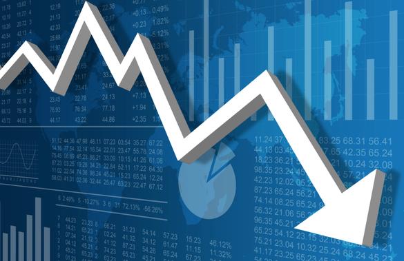 Гонтарёва: Падение цен на нефть нанесло сильный удар по экономике