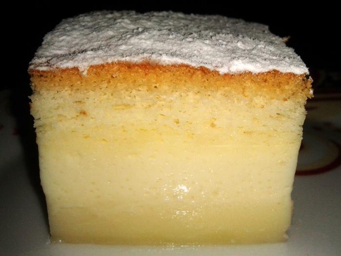 """Как приготовить """"умное"""" пирожное -секреты"""