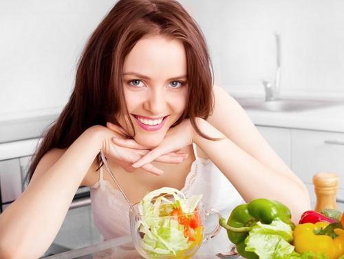 Природные средства для похудения