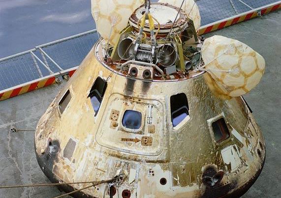 Американцы обманули весь мир – они на Луну не летали