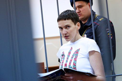 Путин ответил на письмо Порошенко о Савченко