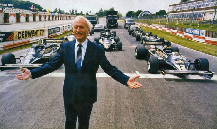 10 самых важных людей в истории машин - Фото 11