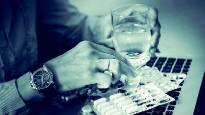 Упоминания наркотиков в Инте…