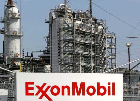 ExxonMobil, игнорируя торгов…