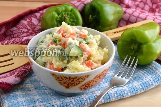 Рецепты японских салатов в домашних условиях с