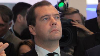 Медведев: О пропорциональном…