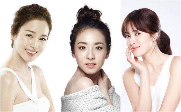 5 секретов по уходу за кожей, подсмотренных у корейских моделей