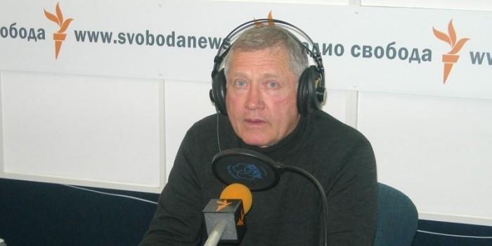В Москве задержали сопредседателя Объединения украинцев России