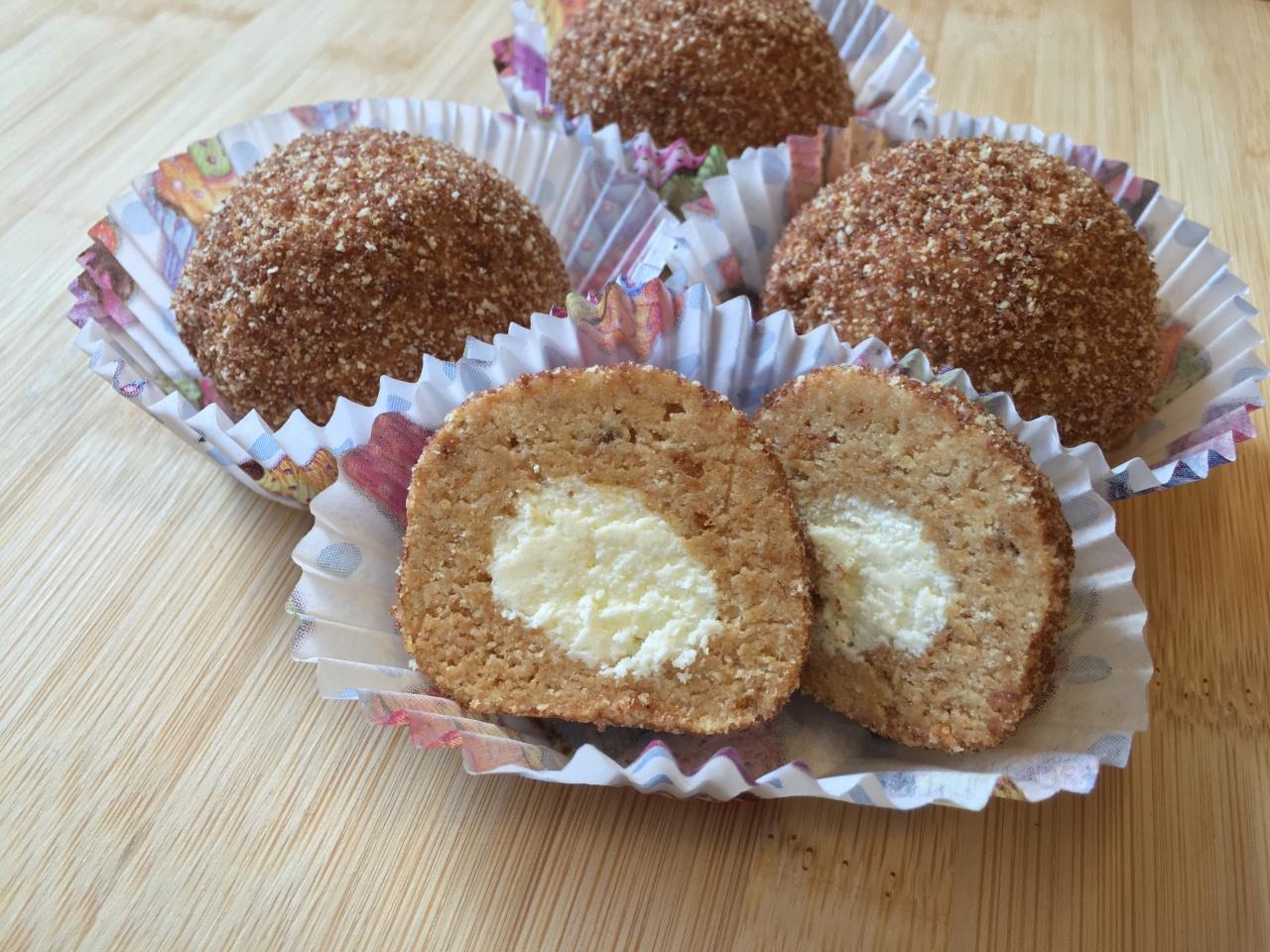 Рецепт пирожного картошка с пошаговым фото