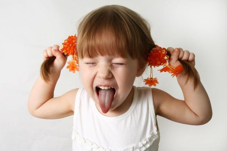 Как родители дурят своих детей