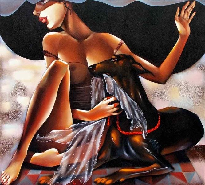 Ira Tsantekidou by Catherine La Rose (26) (667x600, 337Kb)