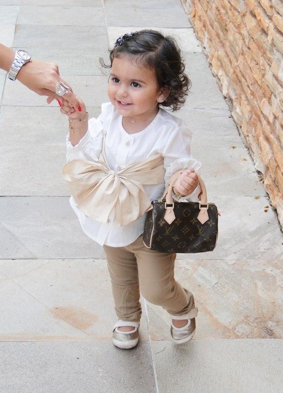 А ведь модницами не становятся — ими рождаются!