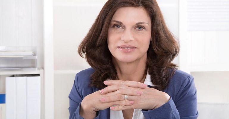 3 золотых правила похудения во время менопаузы.