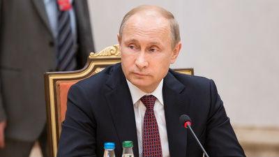 Путин назначил нового гендир…