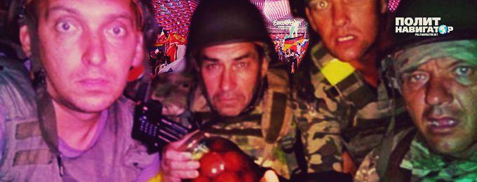 В Киеве на время «Евровидения» ввели «сухой закон», а соратник Ахметова назвал это «лицемерием»