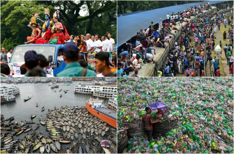 Экзотическая Азия: Бангладеш