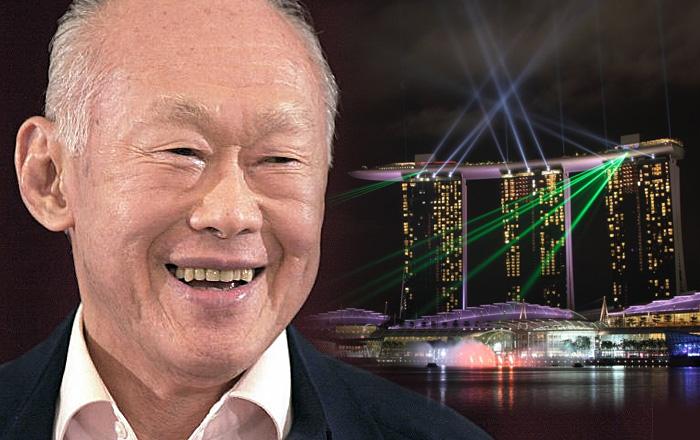 Почти 50 лет назад глава Сингапура отверг демократию и что из этого вышло