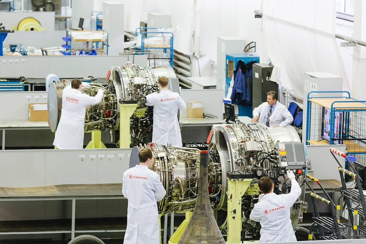 Конкурент Boeing 777: РФ и Китай обсудили детали производства двигателя CR929
