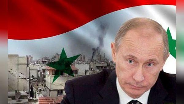 «Обреченная сирийская авантю…