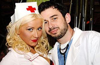 Сексапильная медсестра из сериала студенты