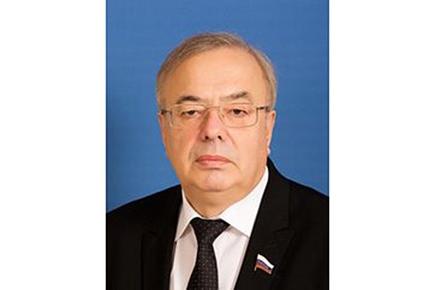 19. Владимир Бочков