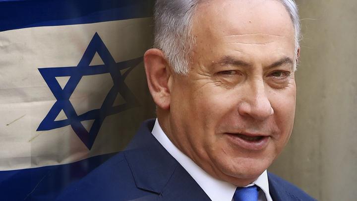 Израиль сделал то, о чем рус…