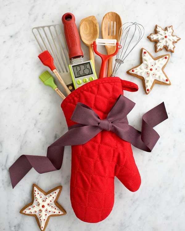 Волшебные подарки к новому году своими руками