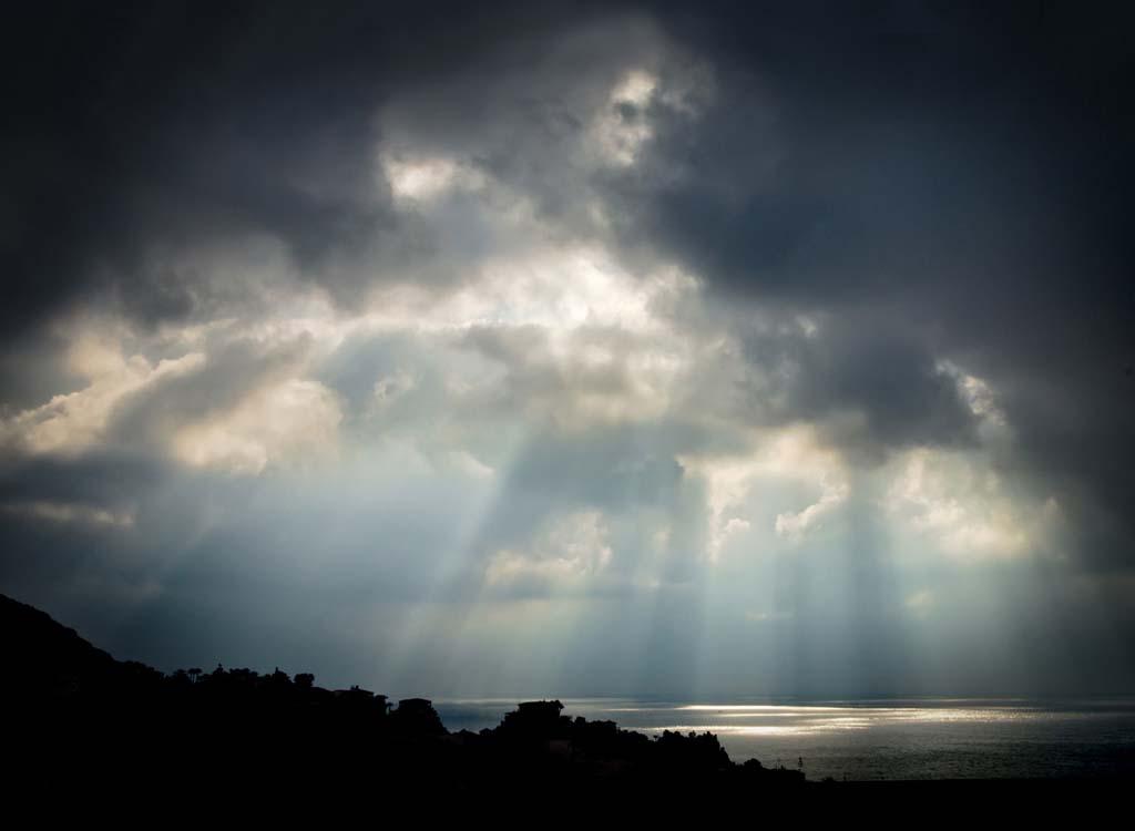 От рождения мира до наших дней знамения свыше — знаки небес