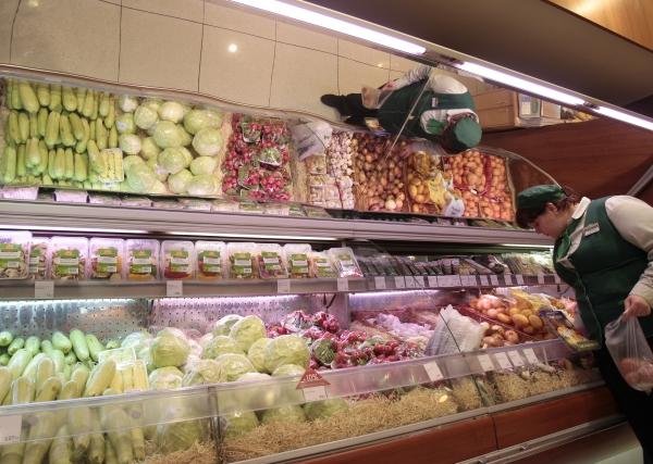 Минсельхоз: Россия не позволит незаконно ввозить запрещенные продукты из стран, поддержавших санкции