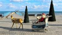 Погода на Кипре: как провести время в январе?