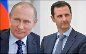 Песков заверил, что Путин не сердился на Асада из-за Ил-20