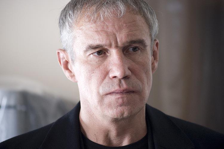Гармаш Сергей Леонидович актёр, народный артист России