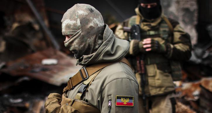 Вскрыта военная тайна - ВСУ …