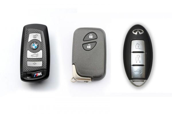 Ещё один способ угона автомобиля, будьте осторожны авто, ключ, угон