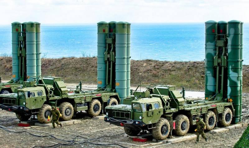 Как русские ракеты поломали …