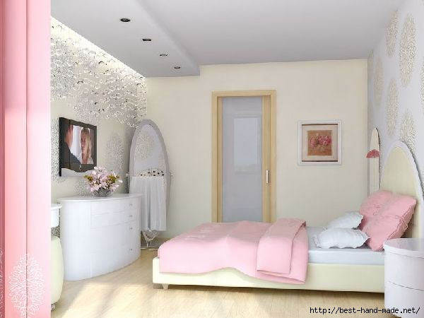 Comfy-Bedroom-Design-with-Pink-and-White-Color-at-Minimalist-Apartment-with-a-Hint-of-Japanese-Style (600x450, 95Kb)