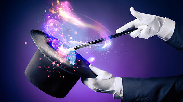 7 величайших магических трюков