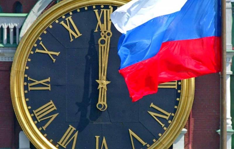 Перед Третьей Мировой: что делать России?