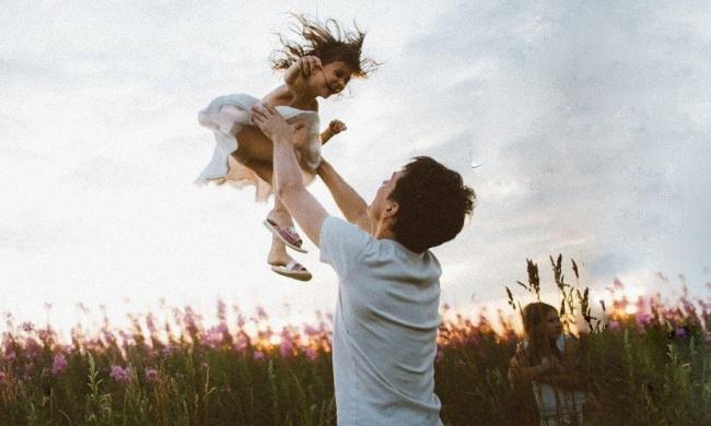 45 фраз, после которых ваш ребенок почувствует себя счастливее