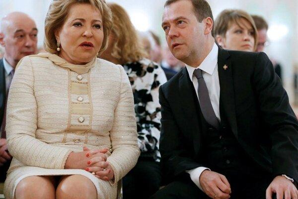 Матвиенко: россияне могут ожидать рост доходов в 2019 году. Пенсионная реформа только улучшит ситуацию