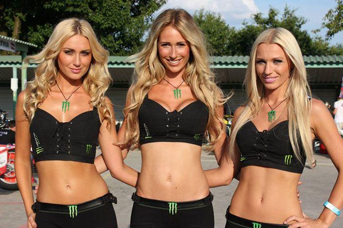 Девушки из Monster Energy (44 фото)фото 19