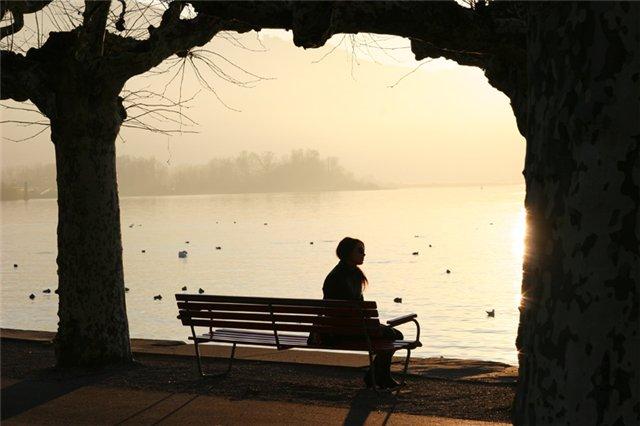 8 антидотов от чувства одиночества