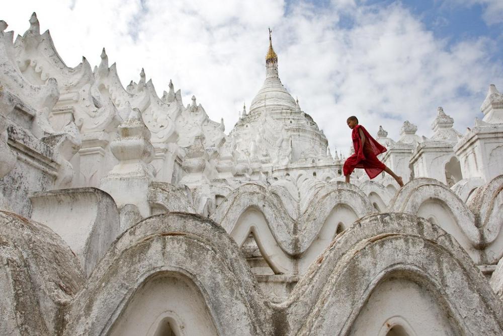"""5 простых """"тибетских"""" упражнений, которые восстанавливают молодость, здоровье и жизнеобеспечение организма."""
