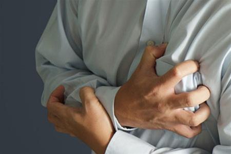 Стенокардия: лечение народными средствами