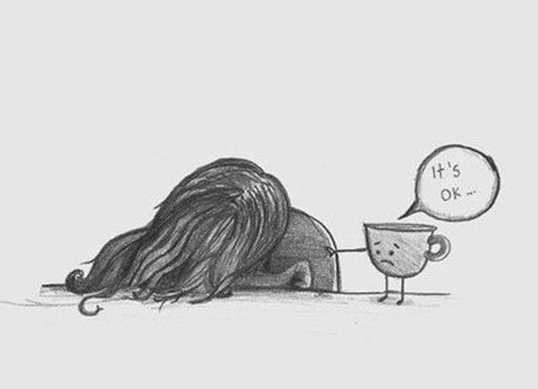 Чем опасна депрессия, как ее выявить и вылечить?