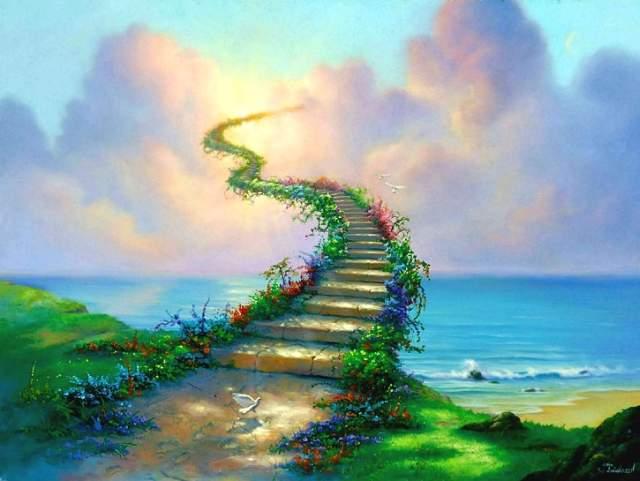 Пробуждение от духовного сна
