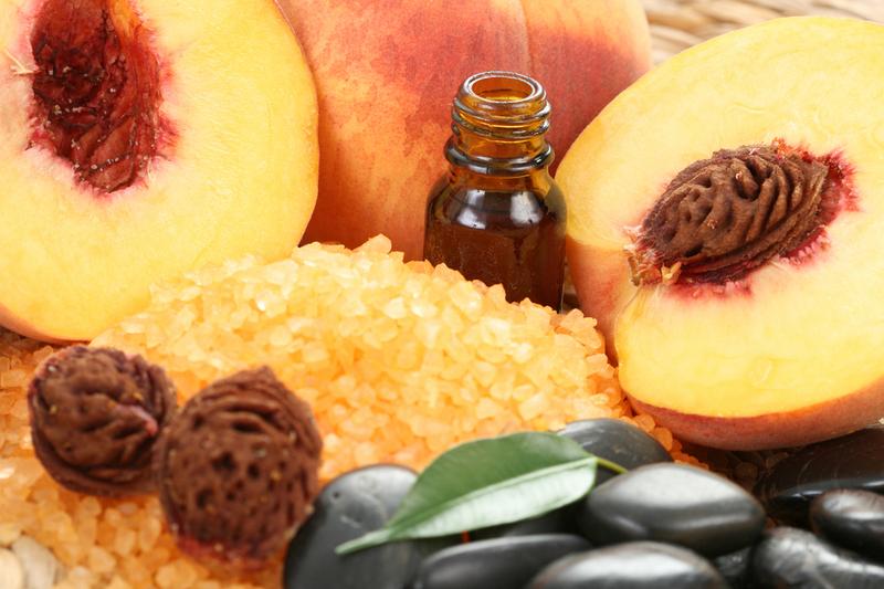 Уникальные и универсальные свойства персикового масла