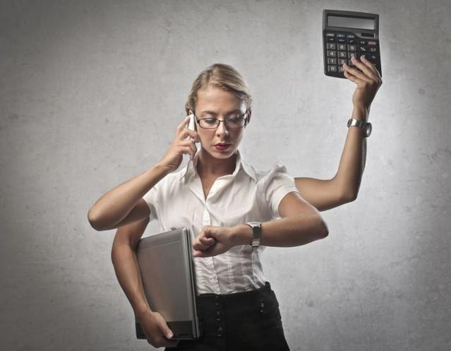 """Как быстро """"включить"""" свой мозг: 3 эффективных упражнения"""
